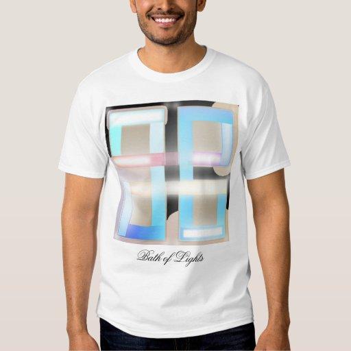 Bath of Lights T-Shirt