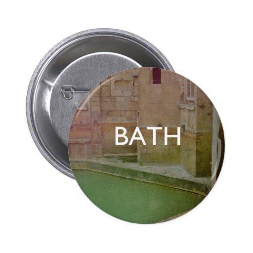 Bath Pins