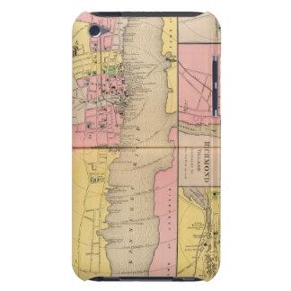 Bath, Sagadahoc Co iPod Touch Case-Mate Case