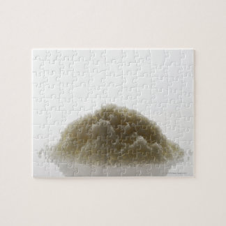 Bath Salt Jigsaw Puzzle