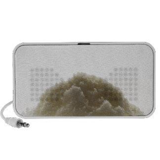 Bath Salt Notebook Speakers