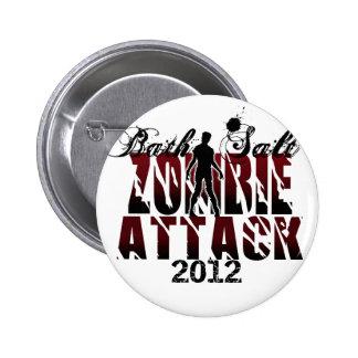 Bath Salt Zombie Attack 2012 Button