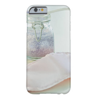 Bath salts and eye mask barely there iPhone 6 case