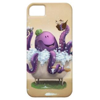 Bath Time iPhone SE/5/5s Case