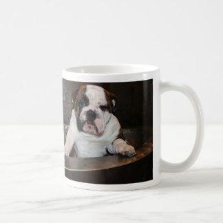 Bath Time mug