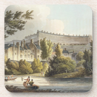 Bath Wick Ferry, from 'Bath Illustrated by a Serie Coaster
