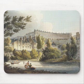 Bath Wick Ferry, from 'Bath Illustrated by a Serie Mouse Pad