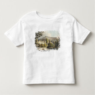 Bath Wick Ferry, from 'Bath Illustrated by a Serie Toddler T-shirt