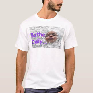 Bathe Daily T-Shirt