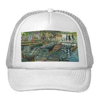 Bathers <br> Hat