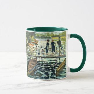 Bathers <br> Mug