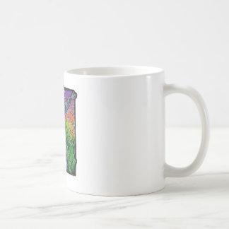 Bathhouse Jebus Coffee Mug