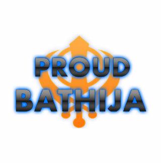 Bathija orgulloso orgullo de Bathija Esculturas Fotográficas