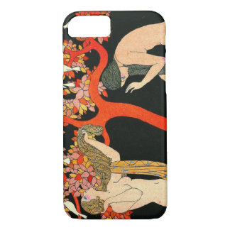 Bathing Beauties 1922 iPhone 7 Case