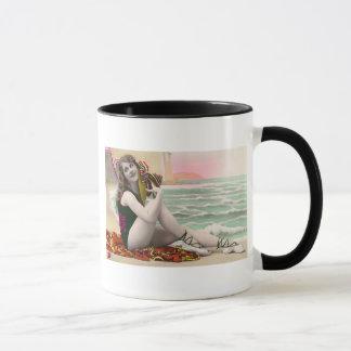 Bathing Beauties of the Past Mug