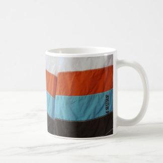 Bathing Trunks Coffee Mug