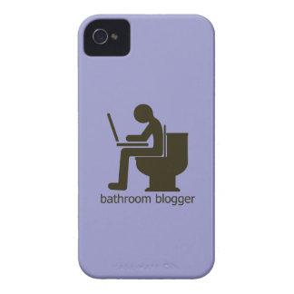 Bathroom Blogger Greige Case-Mate iPhone 4 Case