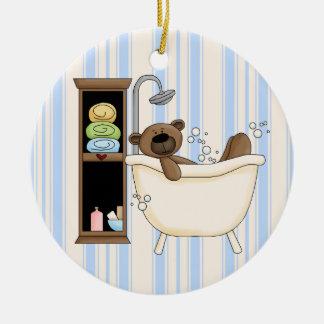 Bathroom Hanging Ornament