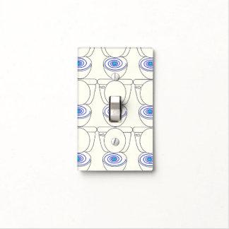 Bathroom Light Switch Cover