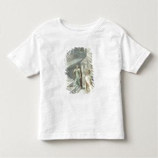 Bathsheba Visiting David, c.1553 Toddler T-shirt