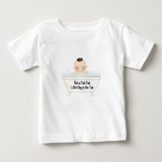 Bathtime is fun baby T-Shirt