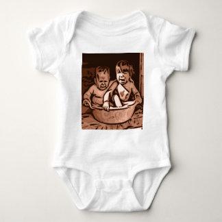 Bathtime Tee Shirt