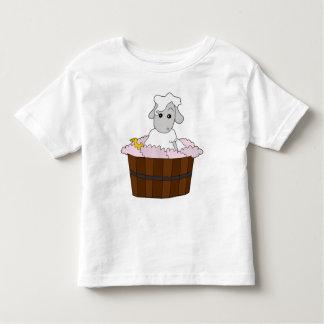 Bathtime Toddler T-shirt