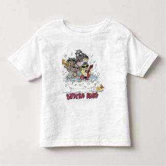 Bathtub Blues Toddler T-shirt
