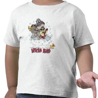 Bathtub Blues Shirt