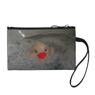Bathtub Coin Wallet