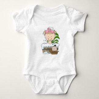 Bathtub Pirates - Blond Girl Tshirts and Gifts