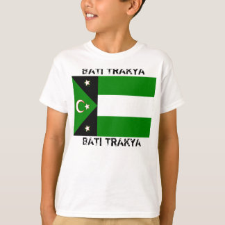 BATI TRAKYA OF CHILDREN T-Shirt