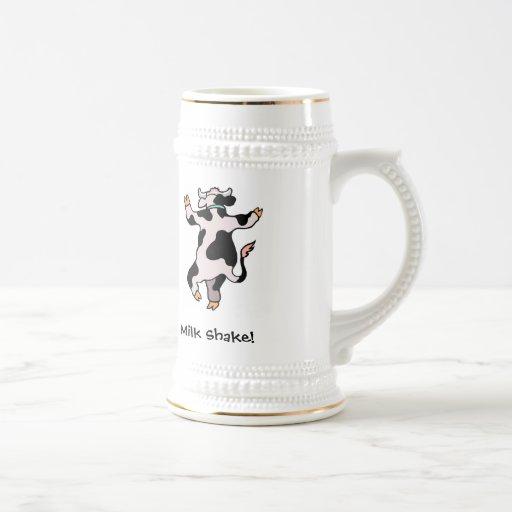 Batido de leche Stein Taza De Café