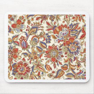 batik art no 1 mousepad
