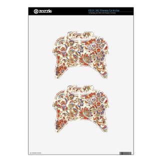 batik art no 1 xbox 360 controller skins