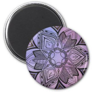 Batik Design Magnet