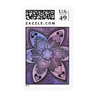 Batik Design Stamps