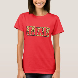 Batik Indonesia T-Shirt