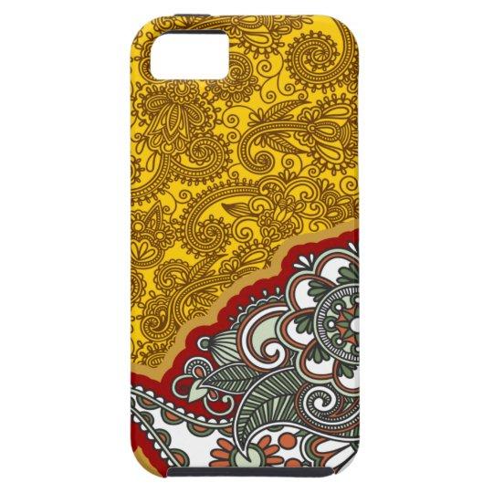 """""""BATIK"""" iPhone 5 Cases"""