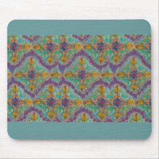 Batik Mouse Pad