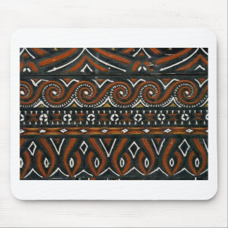 batik no.19 collection mouse pad