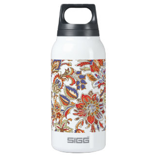 batik no.1 collection insulated water bottle