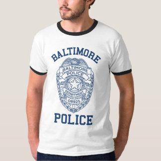 Batimore Police Maryland Shirt