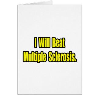 Batiré esclerosis múltiple felicitaciones