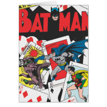 Batman #11 Comic Card