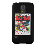 Batman #11 Comic Galaxy S5 Case
