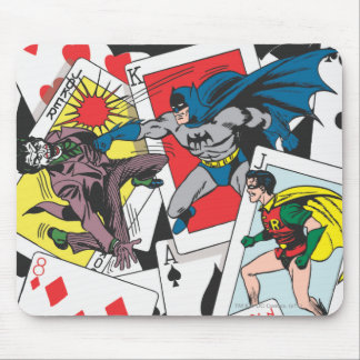 Batman #11 Comic Mouse Pad