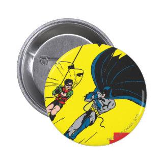 Batman #1 cómico pin redondo de 2 pulgadas