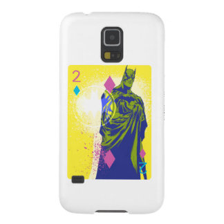 Batman 2 of Diamonds Galaxy S5 Case