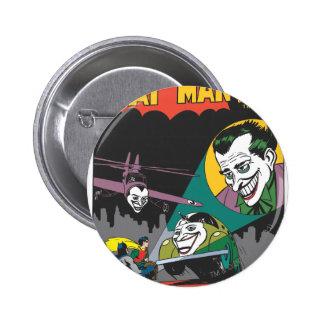 Batman #37 Comic Button